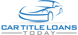 Logo for Car Title Loans Today