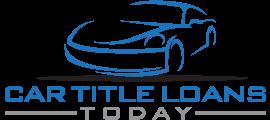 logo for car title loan lender