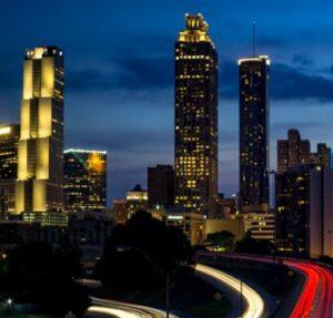 Find a secured finance lender in Atlanta that offers fair lending amounts.