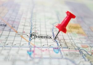 Get A Title Loan From A Local Lender in Maricopa County.